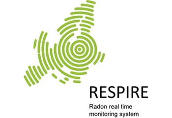 Respire - Radon rEal time monitoring System and Proactive Indoor